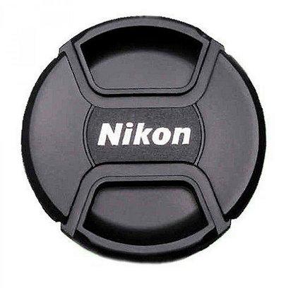 Крышка на объектив Nikon 55 мм, фото 2