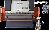 Листогибочный пресс с ЧПУ Metal Master HPJ 2563