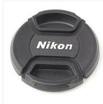 Крышка на объектив Nikon 58 мм, фото 3