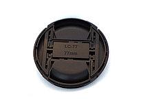 Крышка на объектив Nikon 77 мм, фото 3