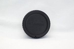 Задняя крышка на объектив и Боди фотоаппарата CANON 2 шт, фото 3