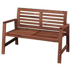 Столы, стулья и скамьи
