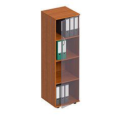 Стеллажи и шкафы для документов