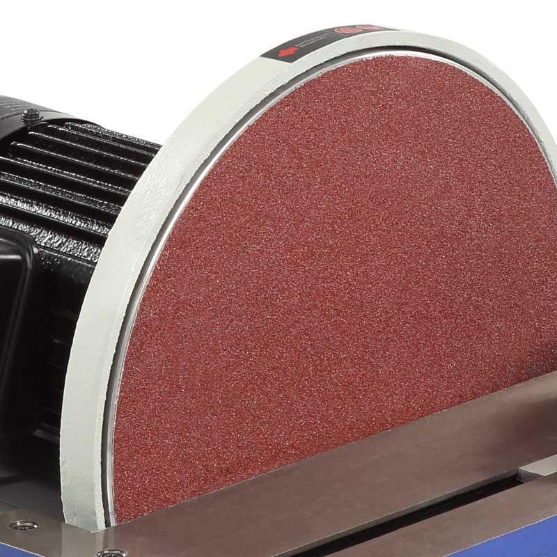 305 мм Р80 Диск шлифовальный