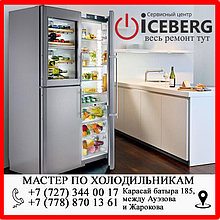 Ремонт холодильников в Алмате