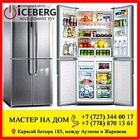 Замена сетевого шнура холодильника ИКЕА, IKEA