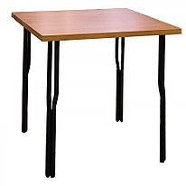 Стол Y-образные ножки (800х800)