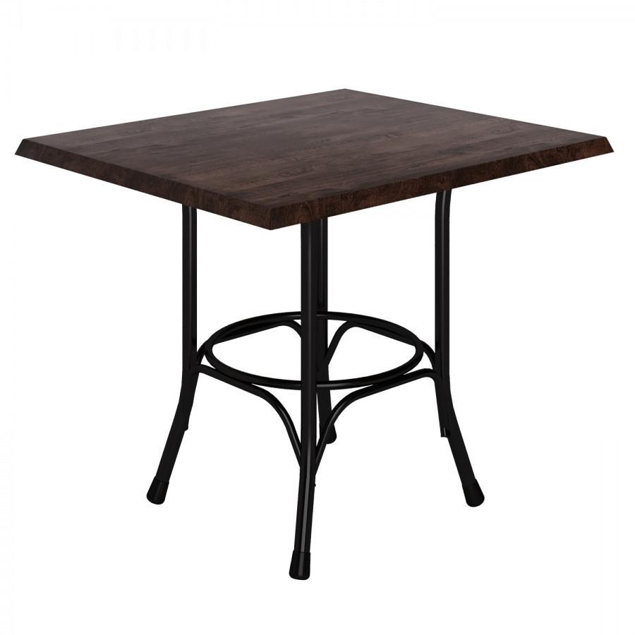 Стол 'Лавр' верзалит (800х800)