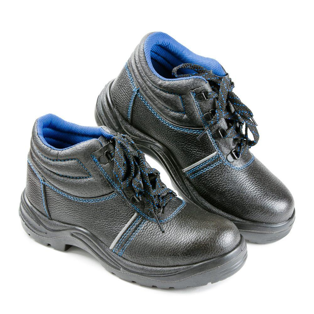 Ботинки летние мужские рабочие ЭСО c МП