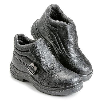 Ботинки летние ЭСО для сварщика с МП, фото 2