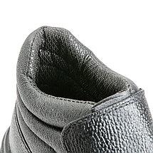 Ботинки летние ЭСО для сварщика с МП, фото 3