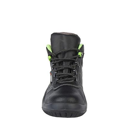 Ботинки кожаные летние рабочие НЕОН PU-TPU с МП, фото 2