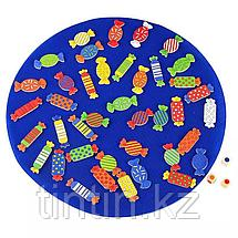 Настольная развивающая игра - Найди конфетку, фото 3