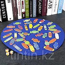Настольная развивающая игра - Найди конфетку, фото 2
