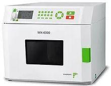 Микроволновая система разложения и пробоподготовки WX-6000