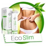 Эко Слим (Eco Slim)  - шипучие таблетки для похудения, фото 2