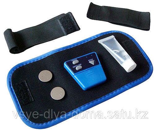 Пояс-миостимулятор Ab Gymnic для похудения