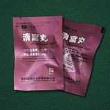 Китайские тампоны Clean Point и Beautiful Life, фото 3