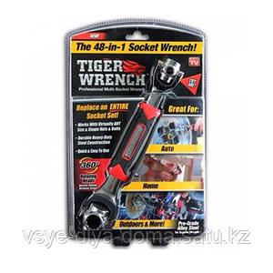 Универсальный ключ Tiger Wrench