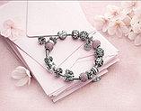 Браслет Pandora и серьги Dior в подарок, фото 7