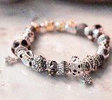 Браслет Pandora и серьги Dior в подарок, фото 9