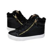 Zanotti Giuseppe N304 - женские ботинки