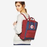 Kanken - легендарные шведские рюкзаки