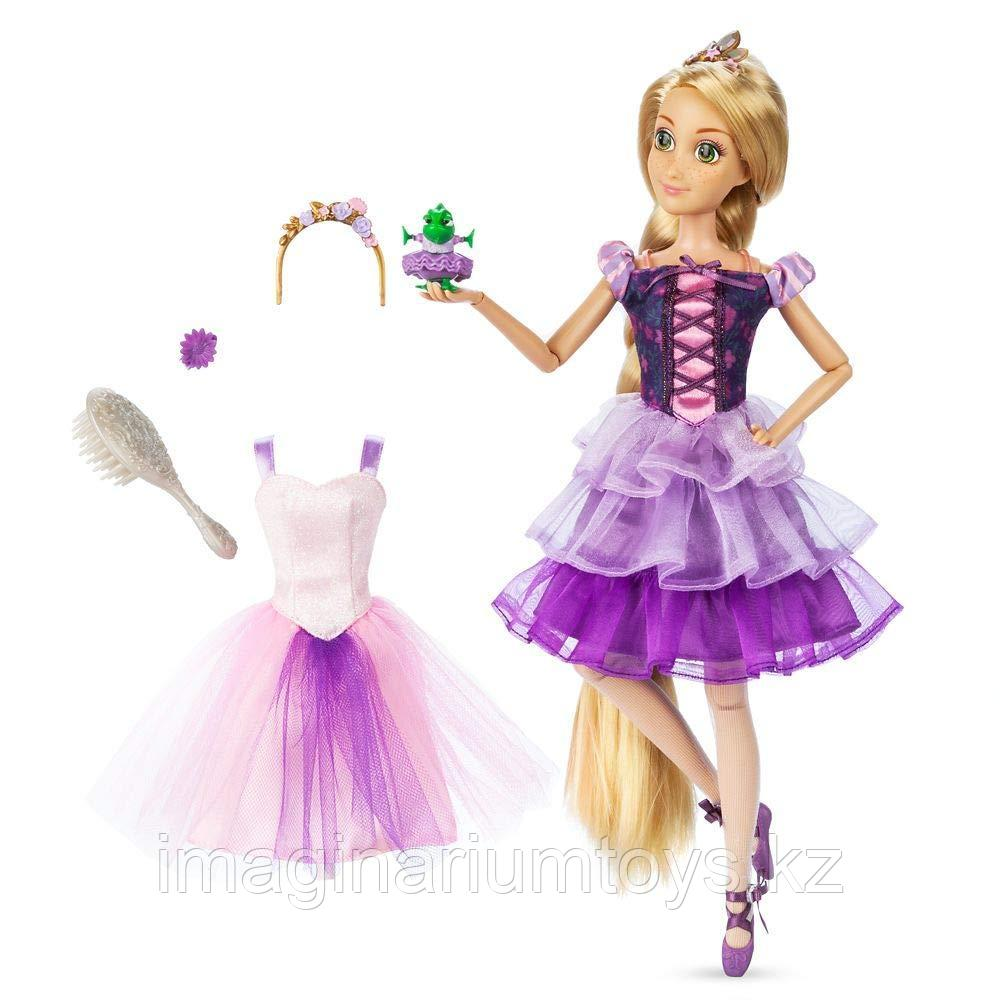 Кукла Рапунцель Балерина Disney