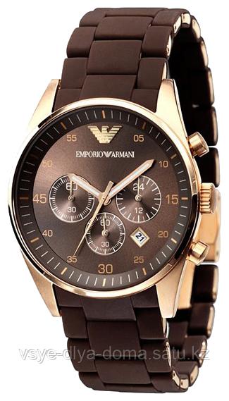Стильные мужские часы Emporio Armani