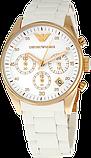 Стильные мужские часы Emporio Armani, фото 2
