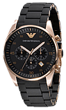 Стильные мужские часы Emporio Armani, фото 3
