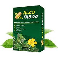 Комплекс от алкоголизма AlcoTaboo