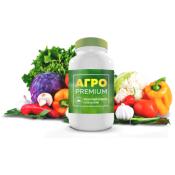 АГРО PREMIUM - экологичный активатор роста растений