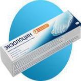 Экзолоцин — средство от грибка, фото 2