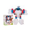 Игрушка робот-мячик