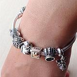 Женский браслет Pandora (Пандора), фото 3
