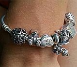 Женский браслет Pandora (Пандора), фото 4