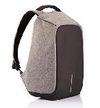 Городской рюкзак с защитой от карманников Kalidi Bobby (Калиди Бобби), фото 6