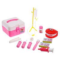 Набор стоматолога «Дент» в чемоданчике
