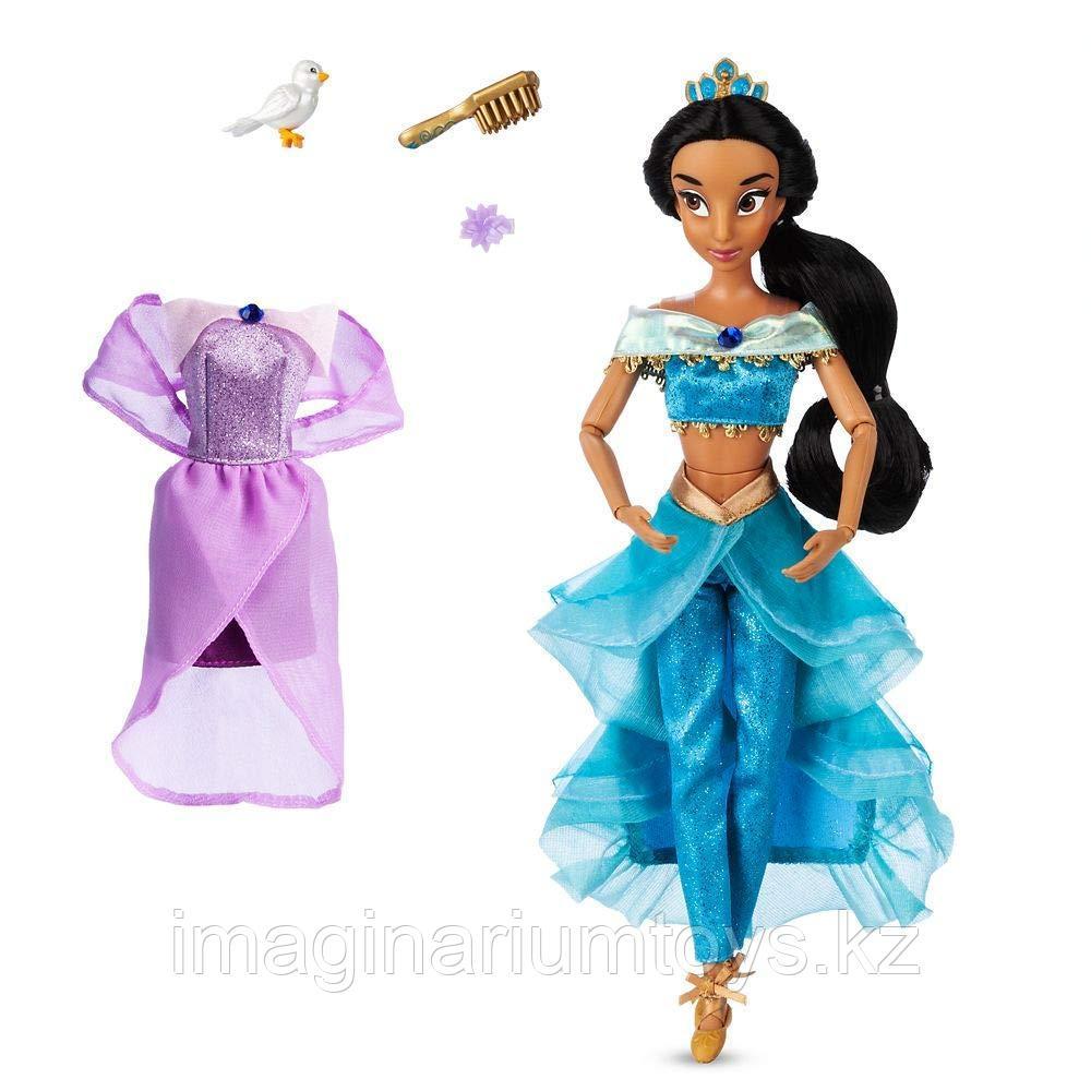 Кукла Жасмин Балерина Disney