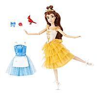 Кукла Бэлль Балерина Disney