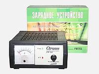 Зарядное устройство для автомобильных аккумуляторов ОРИОН PW265, фото 1