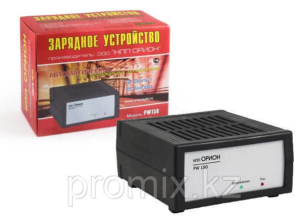 Зарядное устройство для автомобильных аккумуляторов ОРИОН PW150