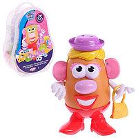 Игровой набор «Чудной кейс. Картофельные головы», МИКС