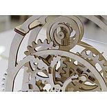 Конструктор 3D-пазл Ugears Таймер 107 деталей, фото 2