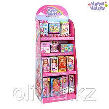 Стойка с наполнением ТМ Happy Valley, игрушки для девочек, вариант 2