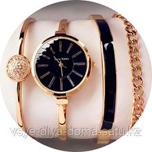 Женские дизайнерские часы Anne Klein