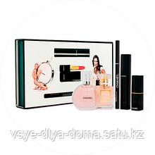 Chanel Present Set набор 5 в 1
