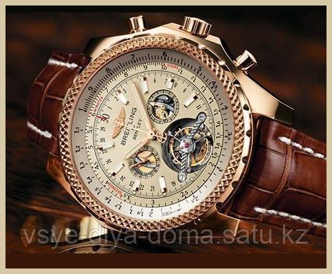 Элитные часы Breitling Bentley Mulliner