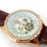 Элитные часы Breitling Bentley Mulliner, фото 4